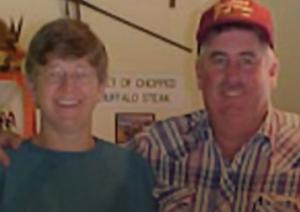 Jan & Dan Shepherd