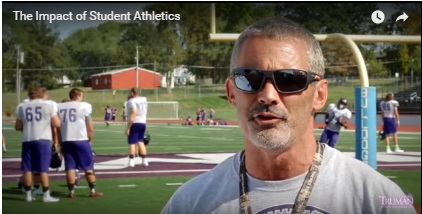 Video - The Impact of Student Athletics